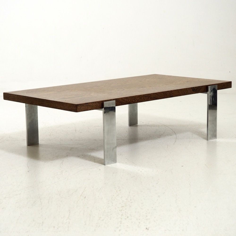 Very fine and rare sofa table. - € 1.200