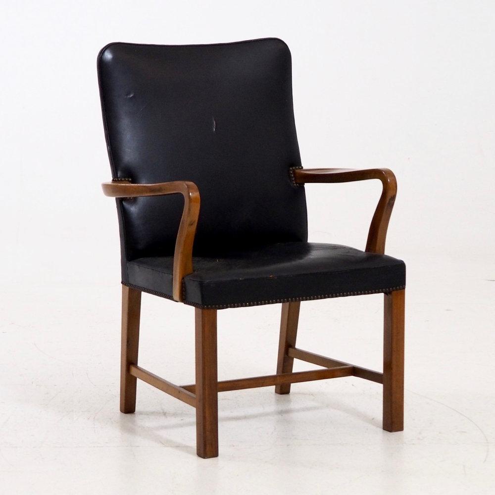 Danish armchair, circa 1960. - € 700
