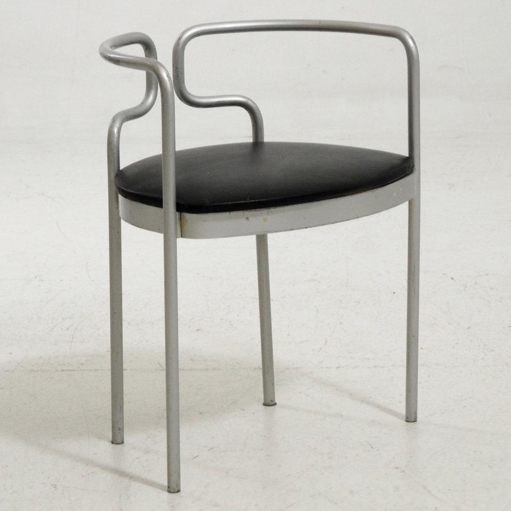 Rare Danish Chair, Design from 1967. - € 500