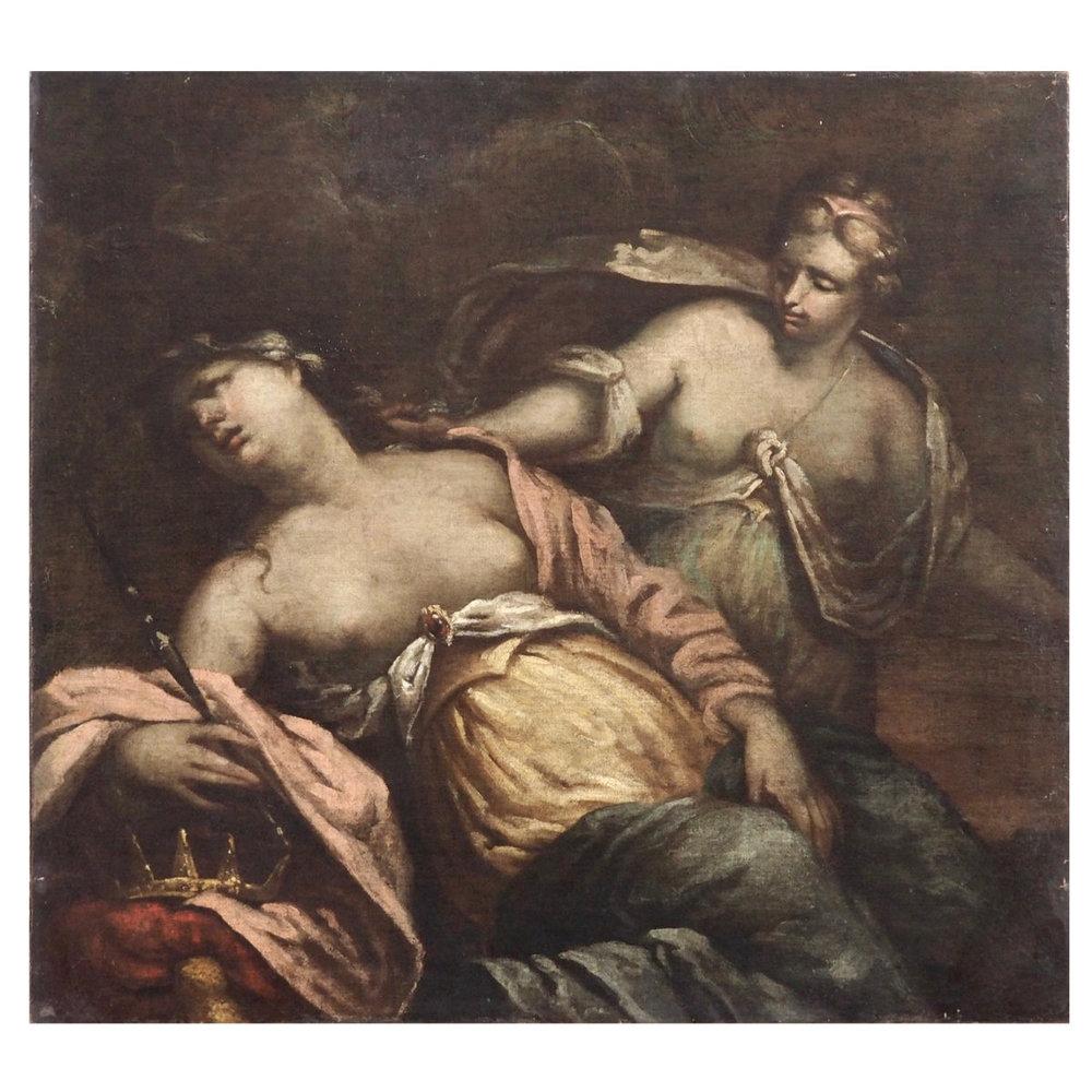 Old master painting, Italian, 17th C. - € 4.000