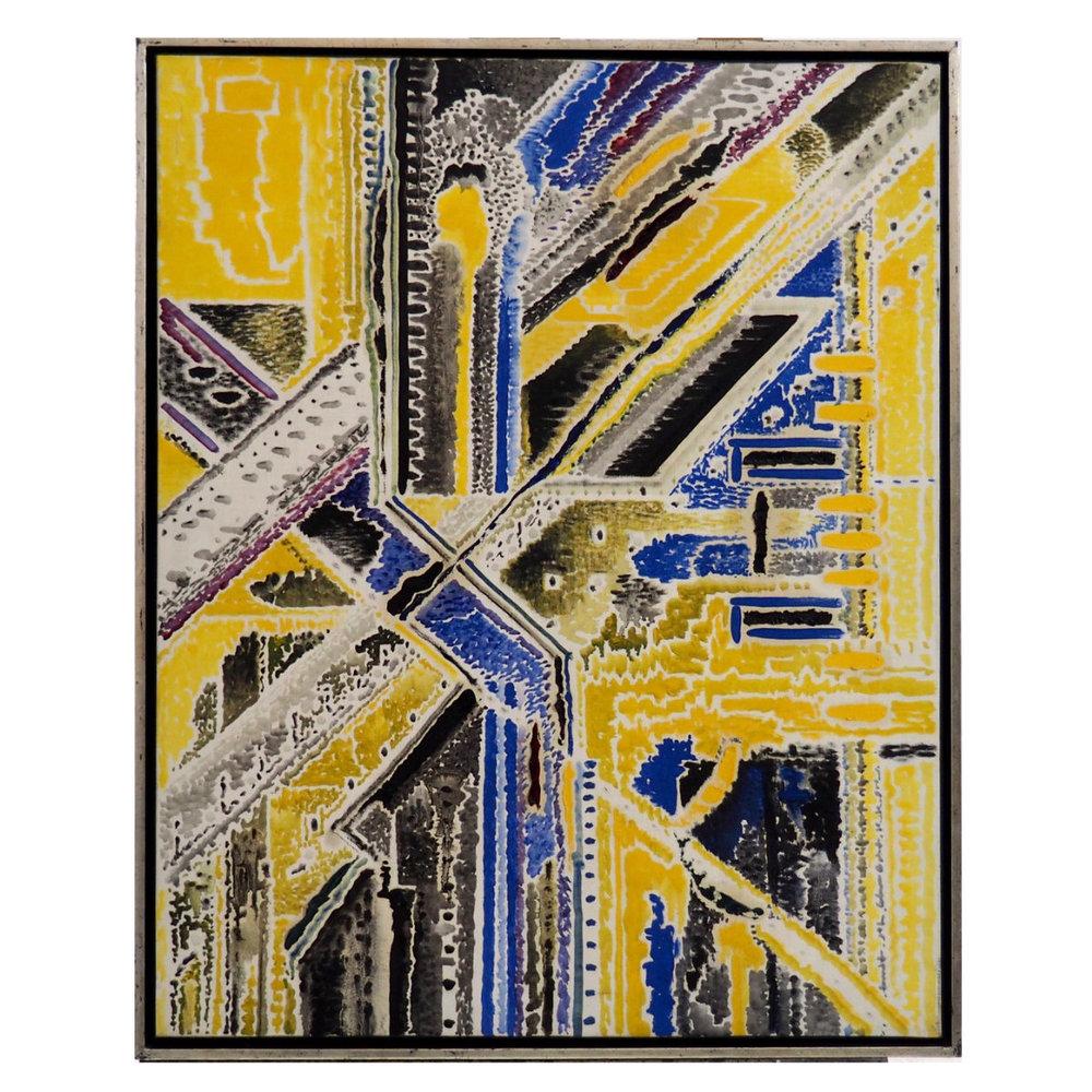 "Very fine painting,""K.J. Kolding"". - € 1.500"