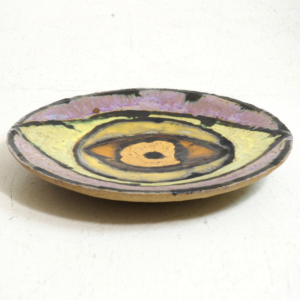 Danish enamel stoneware. - € 800