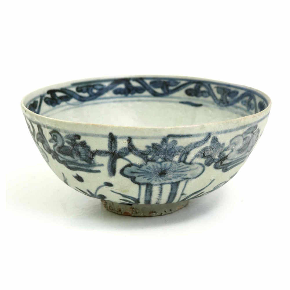Chinese porcelain, 17th C. - € 500