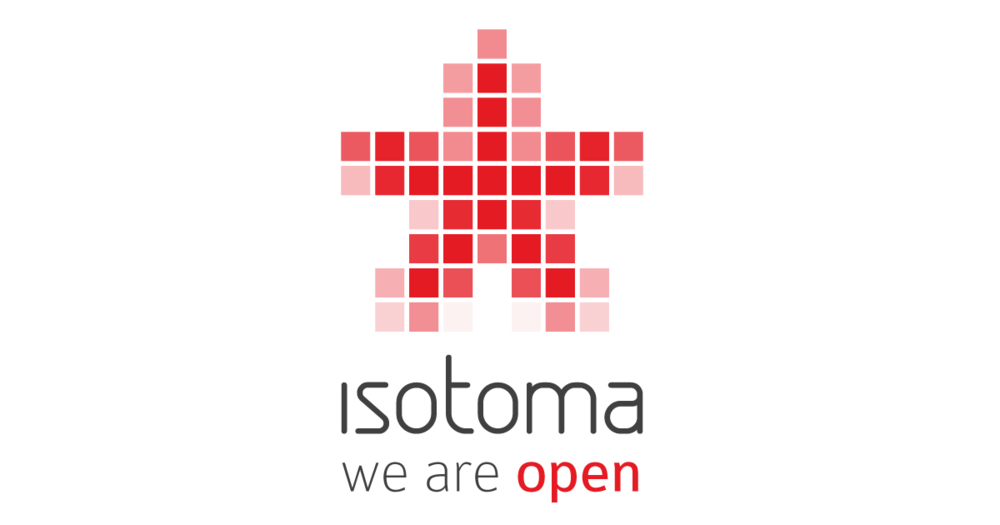 Website Partner - Isotoma Ltd, YorkIsotoma Ltd specialise in the design and build of complex and innovative web applications. By that definition, they were the exact person we were looking for to develop our fancy online platform. Their support has been superb in helping to design and coordinate the Spark:York website, and teaching us the art of the web platform!