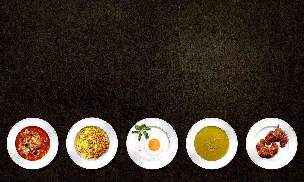Ruokavalio Geenitesti
