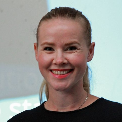 Lærke Ullerup - Head of Techfestival   Lærke is part of the core team at Tech Festival 2017 and a strong local community builder. She is the co-founder of Purpose Makers and part of the key initiators of #CPHFTW.  Lærke is also well known for having brought TEDxCopenhagen to Denmark, where she built the local community, which today exceeds 10.000 enthusiasts.