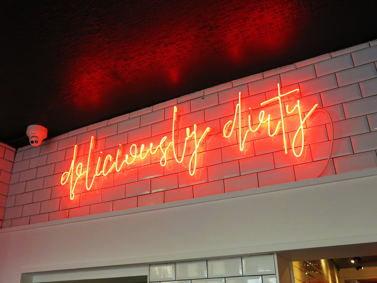 Neon Signs That