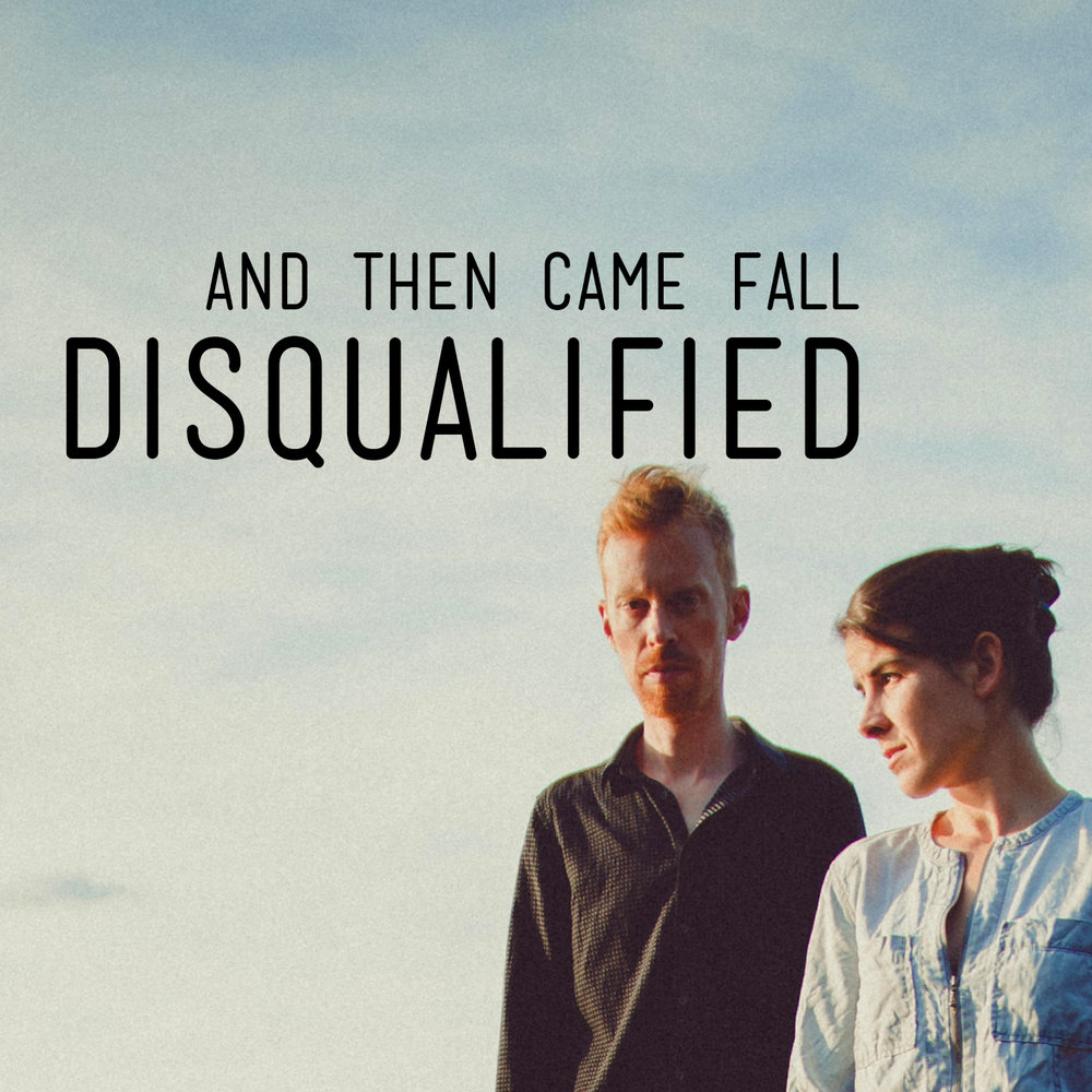 DISQUALIFIED - Single #1
