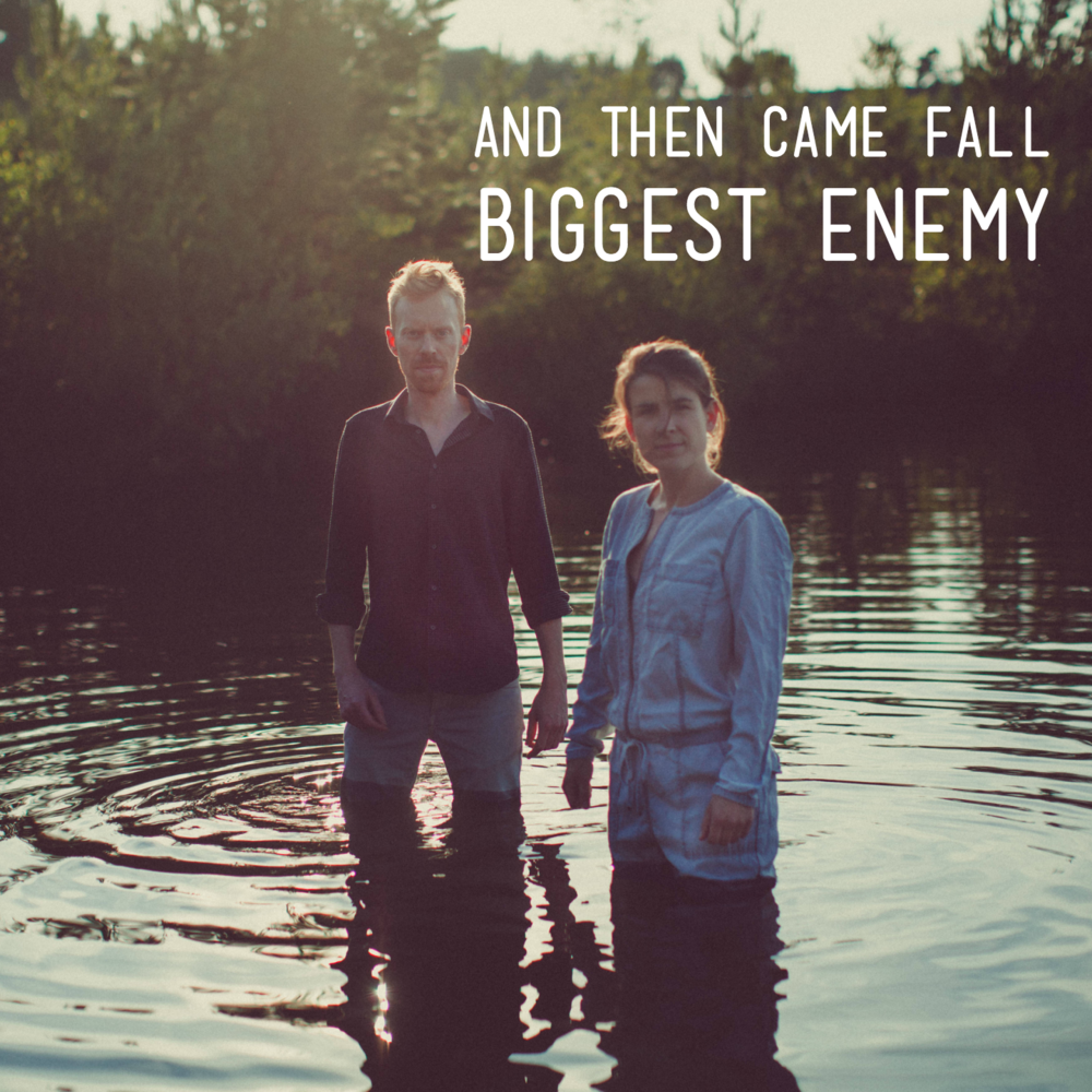 BIGGEST ENEMY -