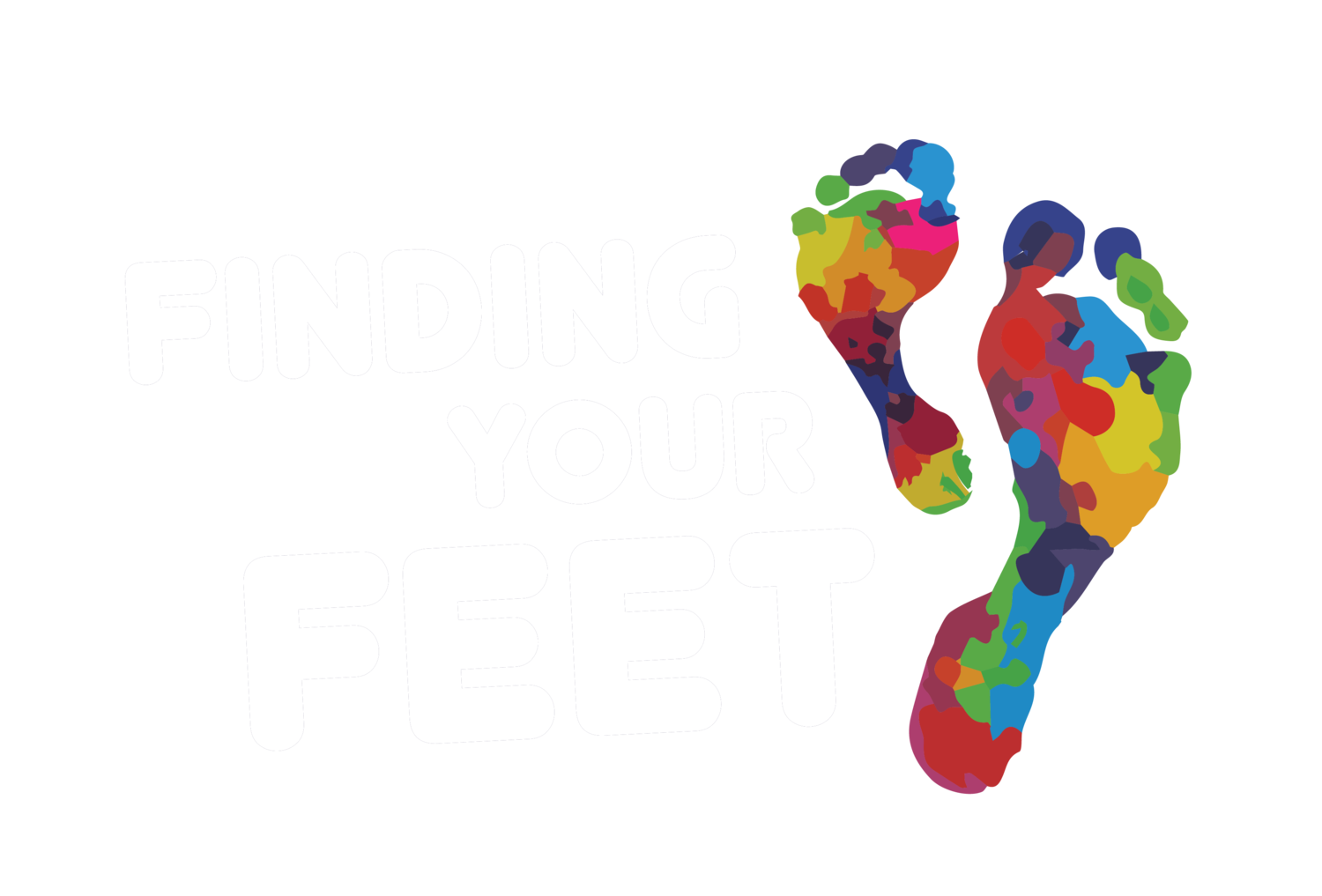 Donate to Finding Your Feet!