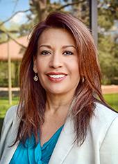 Diana Wilson, former City Councilwoman