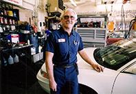 Ray Seidel, Four Seasons Automotive