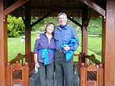 Gary & Judy Harty