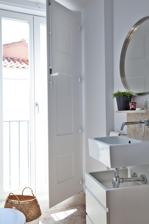 combro 7  Reabilitação de Edifício de Apartamentos para Short Rental ·  Lisboa  2016