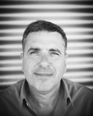 David Pezaro