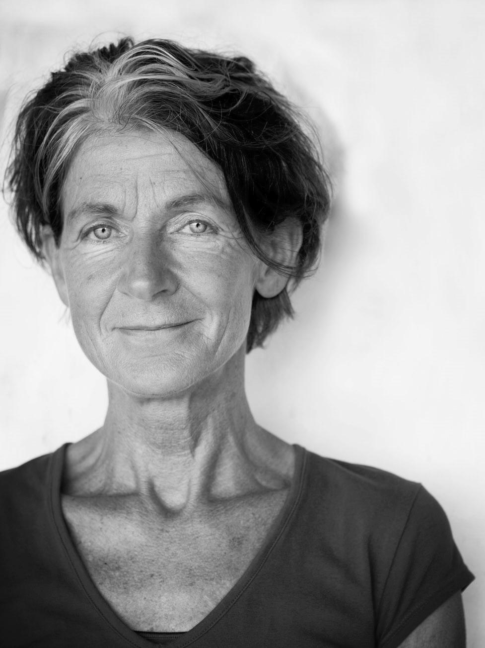 Johanna van der Schaft