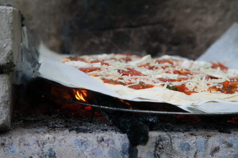 ruokablogi pizza pitsa