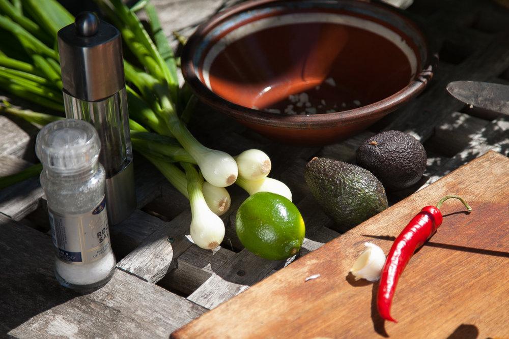 avocadopasta ruokablogi