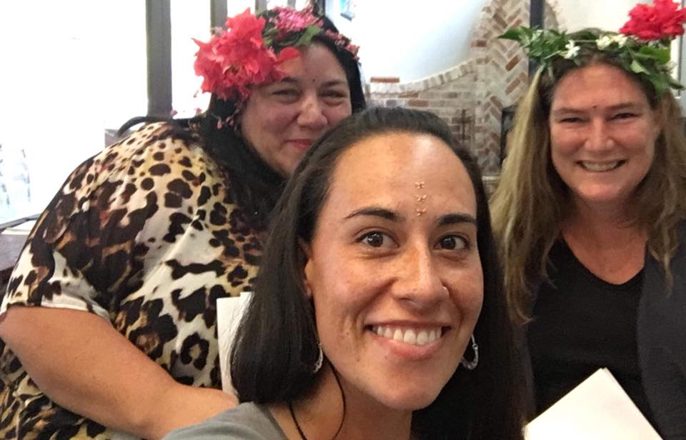 kuiniklub maori peer mentoring business women new zealand coaching support community