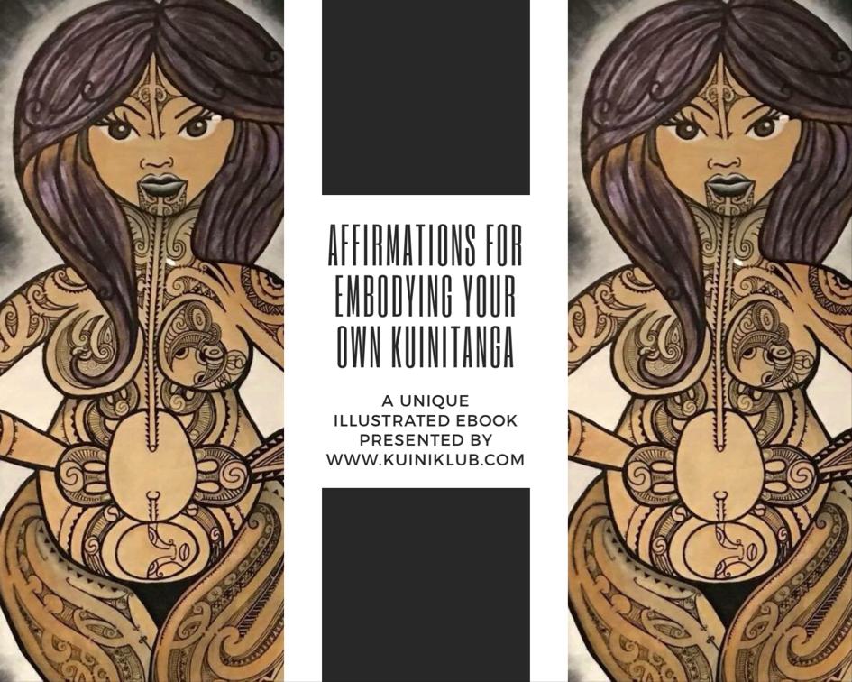 kuinitanga ebook maori women empowerment