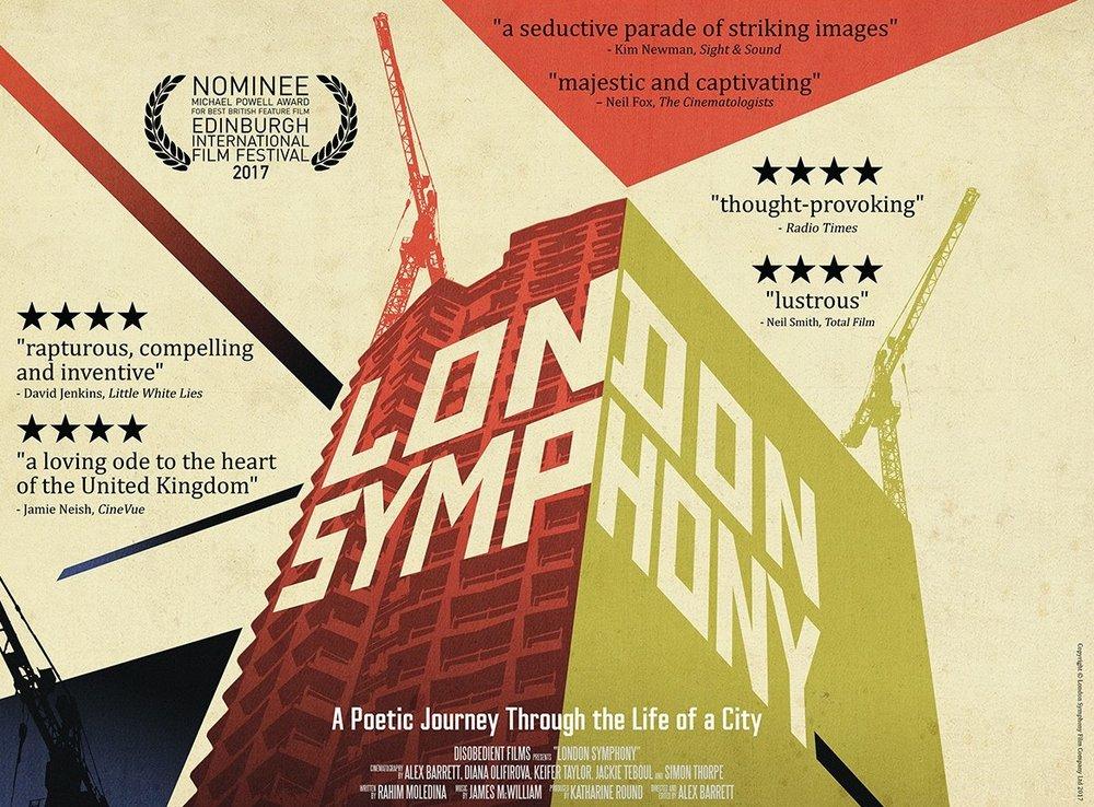 London Symphony - ART / FILM