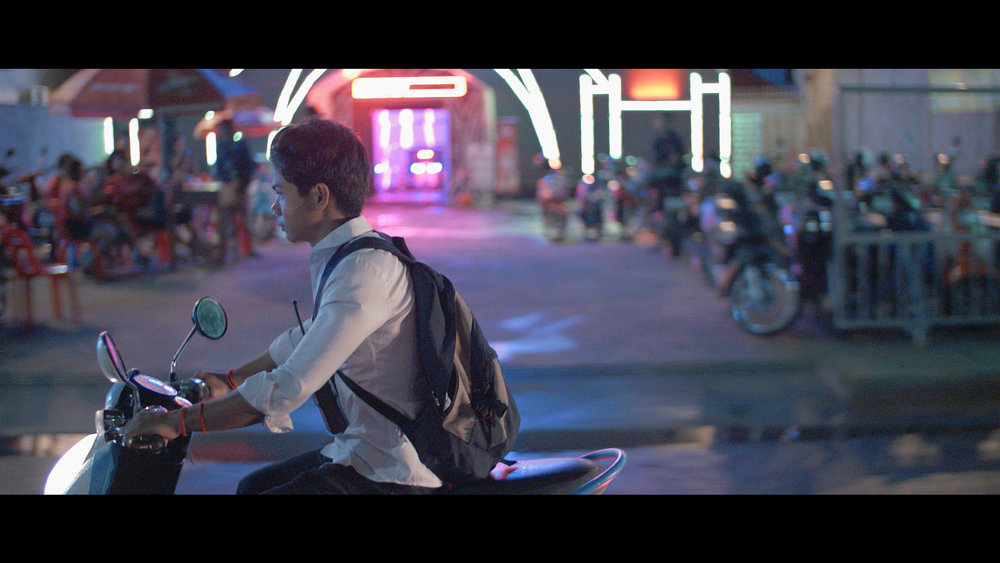 Interview with Directors of Nightcrawlers of Phnom Penh - ARTICLE