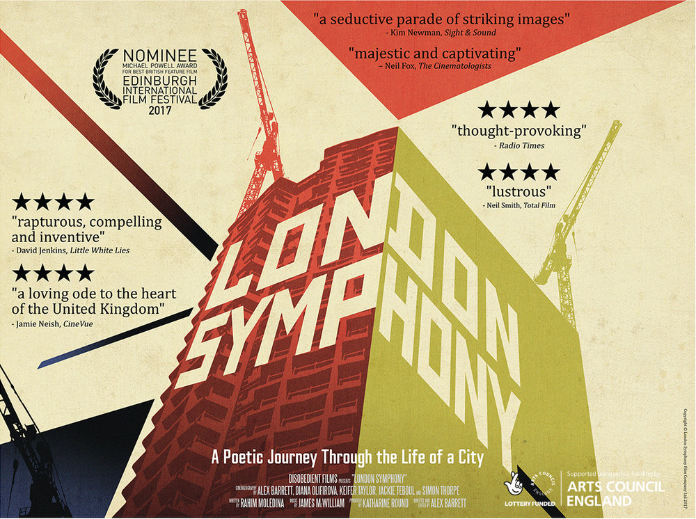 London Symphony - ART / FILM