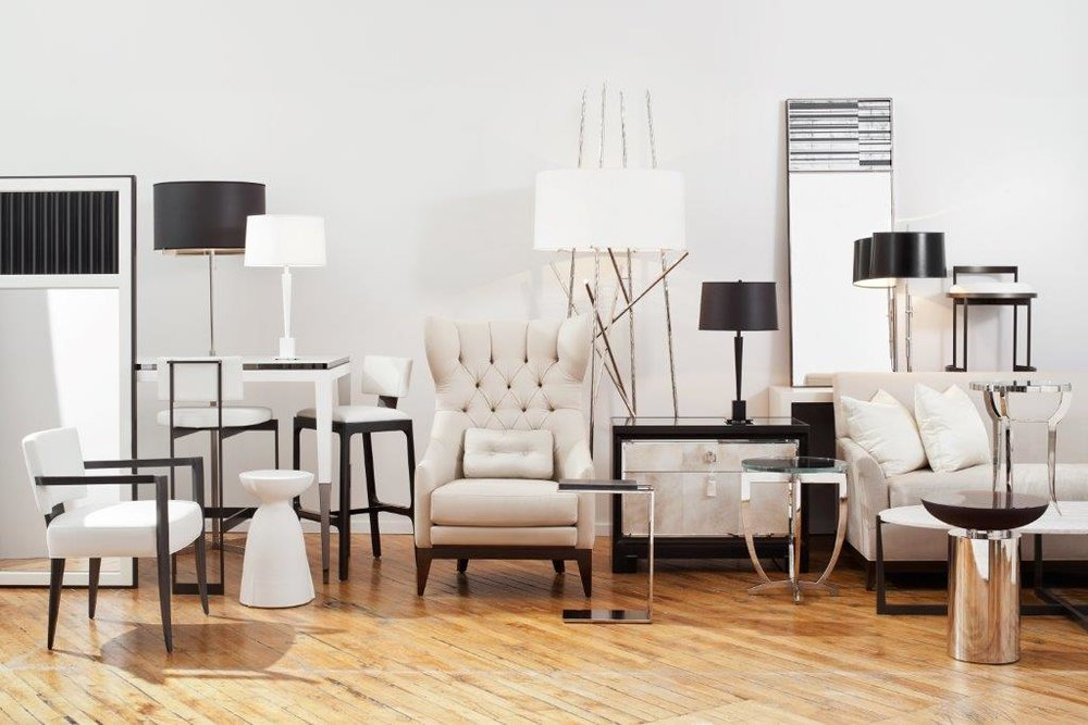 Furniture Carter Inc