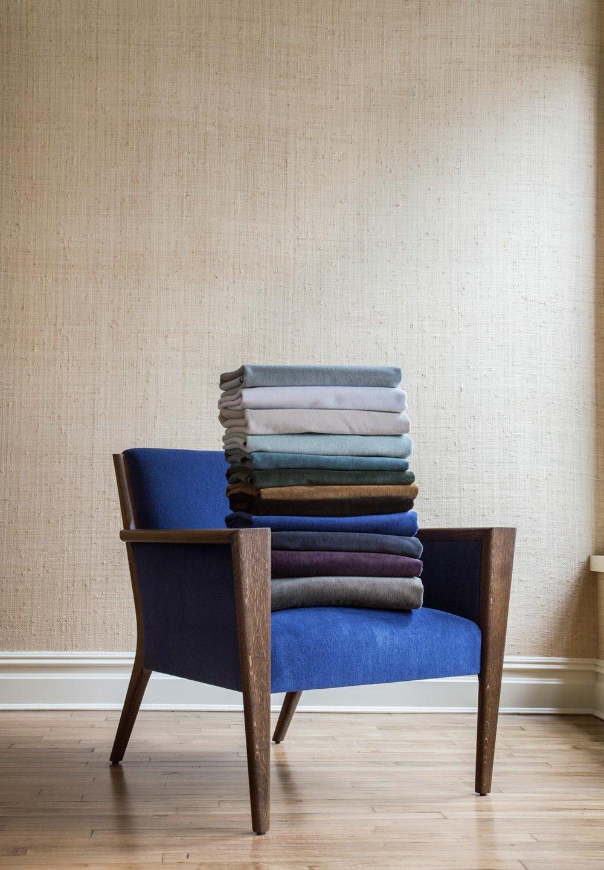 John Hutton Textiles