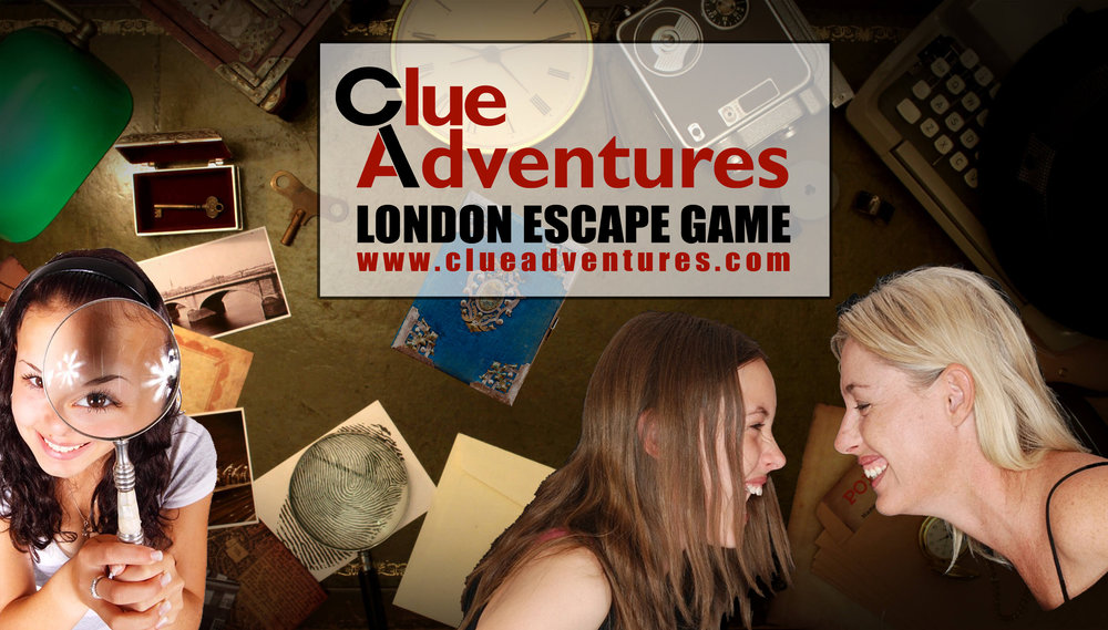 Escape Room in London