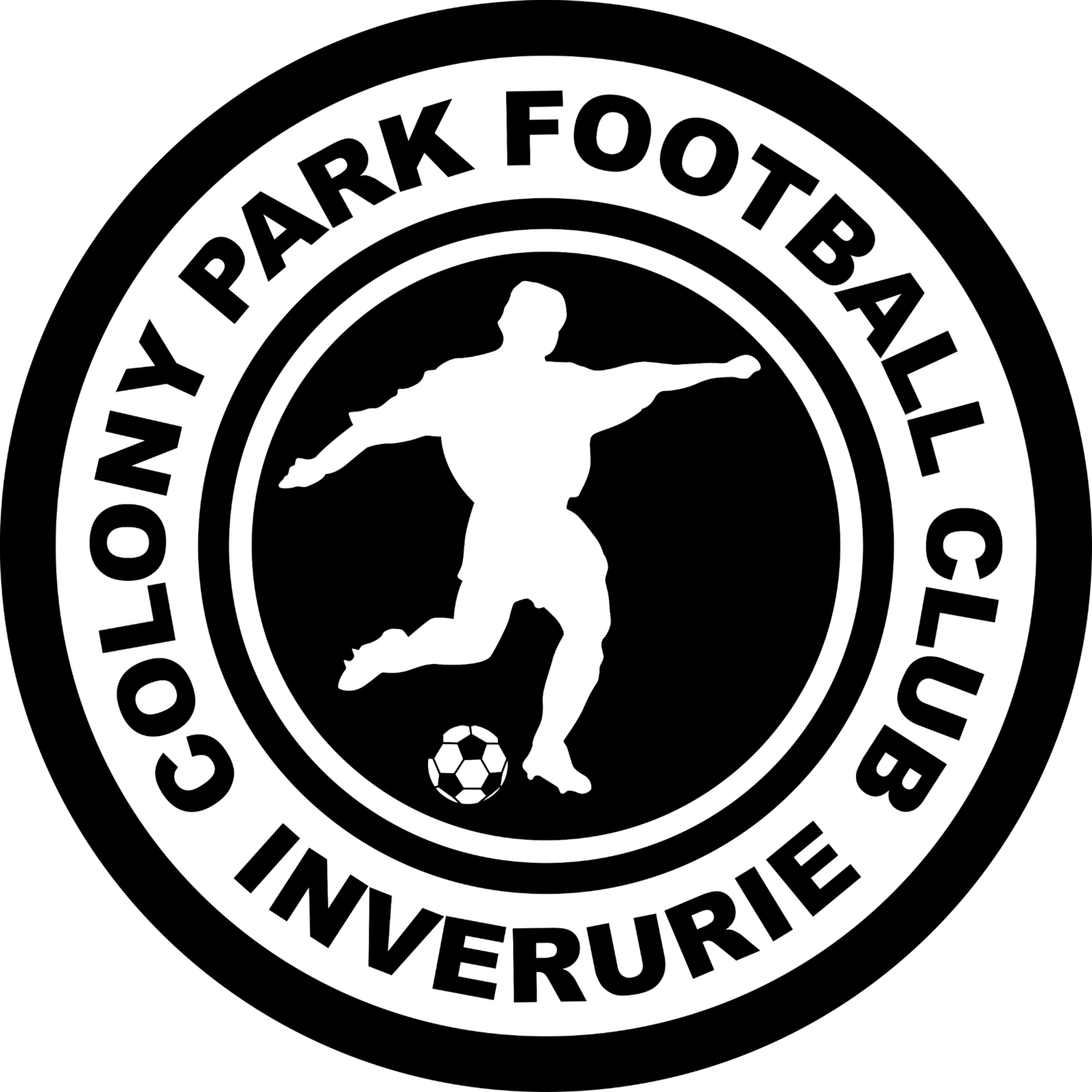 Colony Park Football Club