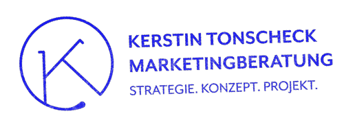 Kerstin Tonscheck  |  Marketingberatung
