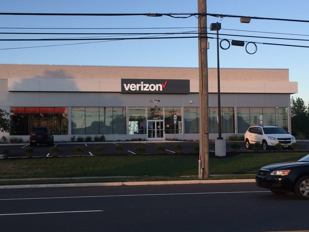 Verizon - Egg Harbor Township, New Jersey