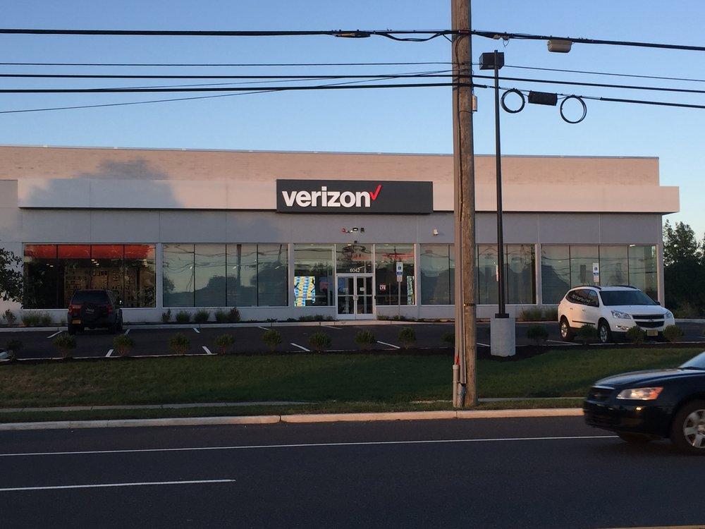 Verizon - Egg Harbor Township, New Jersey