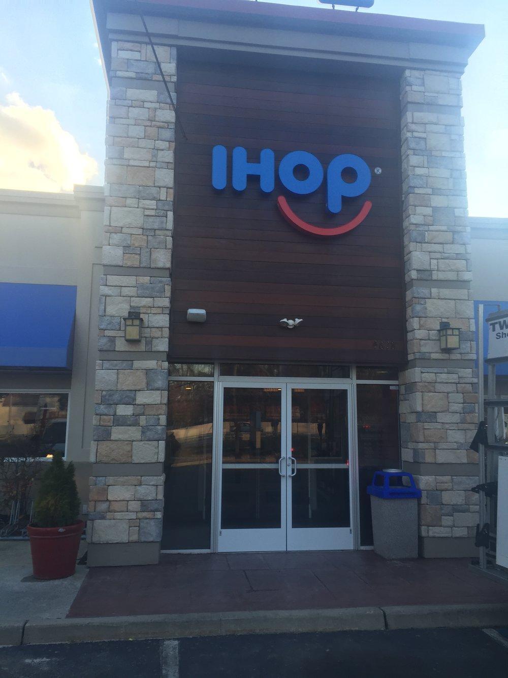 IHOP - Mays Landing, New Jersey