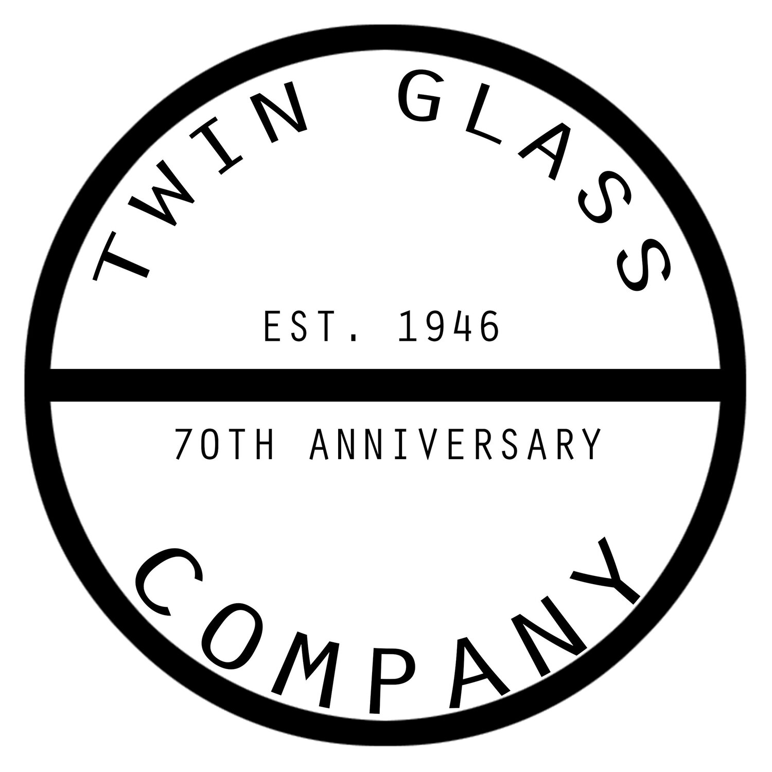 Twin Glass Company