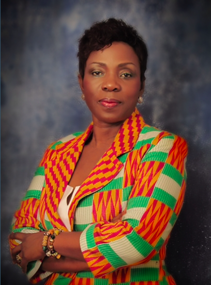 Esther Cobbah, Stratcomm Africa