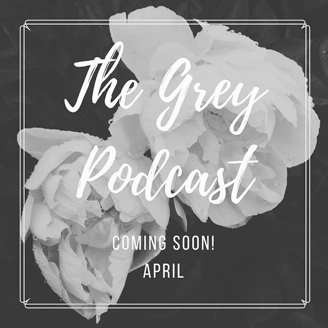 It's been a long time.. shouldn't have left you without dope podcast to step to! See you soon! #podcast #thegreypodcast #blackwomen #conversations
