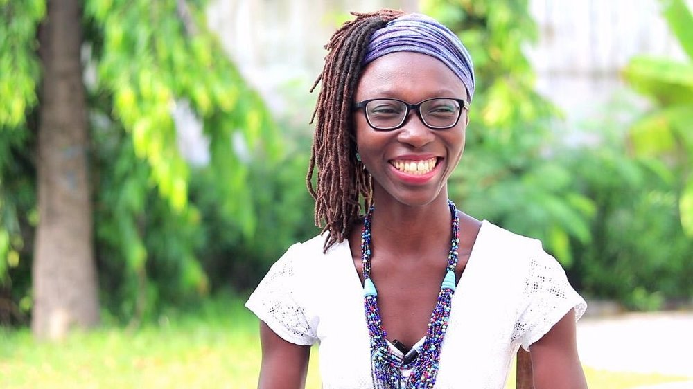 Star Woman : Nikkita is a content creator, passionate about women's reproductive health. She is also a PHD student in African Literature