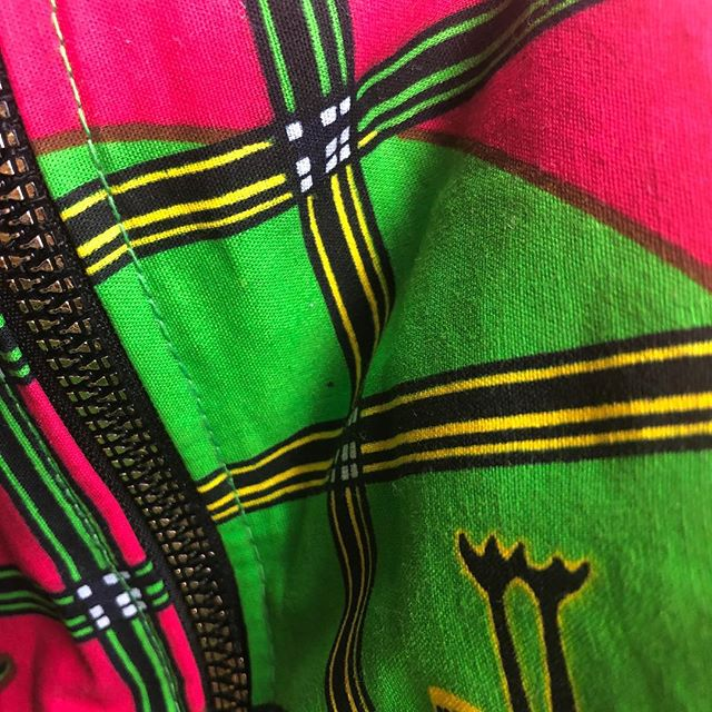 Happy Independence Day 🇬🇭!! Cheers to our vibrancy, our authenticity, our colours, textures and our identity. We don't know always know where we are going, but we are going anyway! #Africa #Ghana #Africanprint #ourstories #independenceday