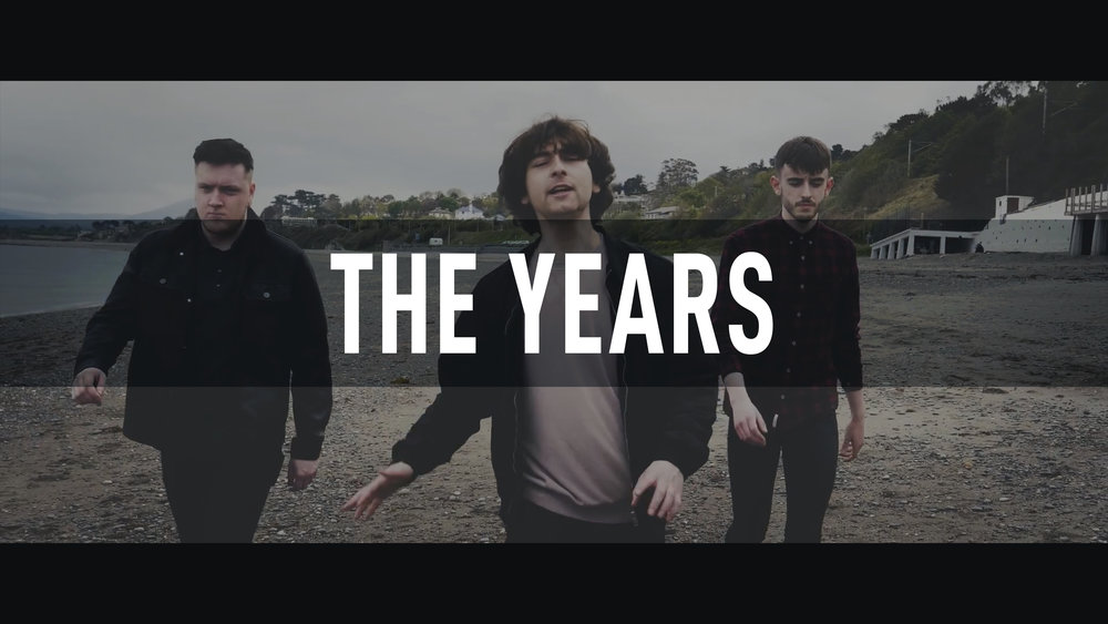 The Years // Endeavour