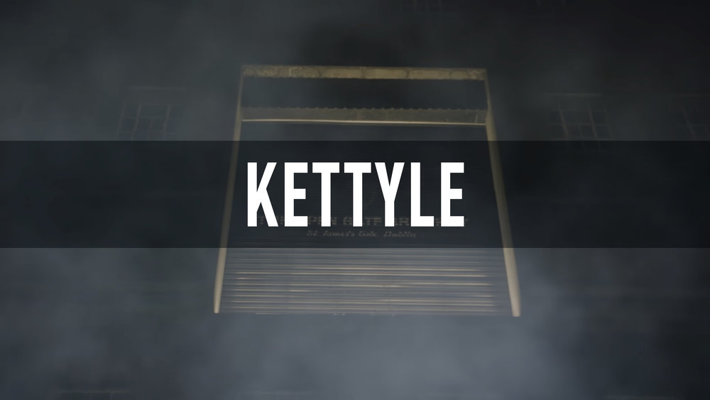 Kettyle