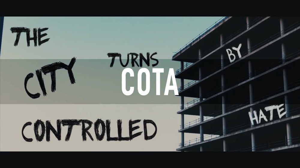 COTA // Seven Crowns