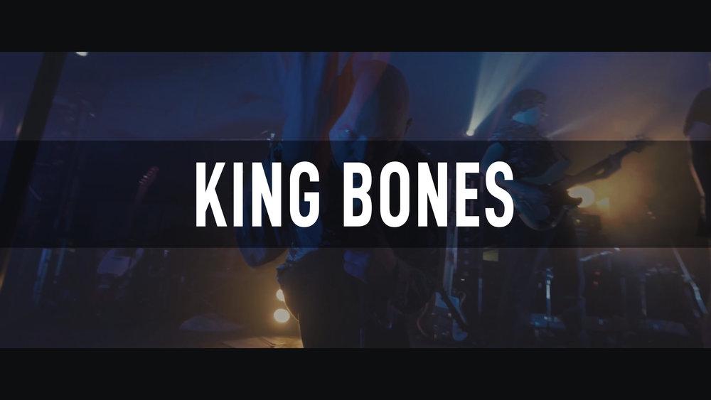 King Bones // Castlepalooza