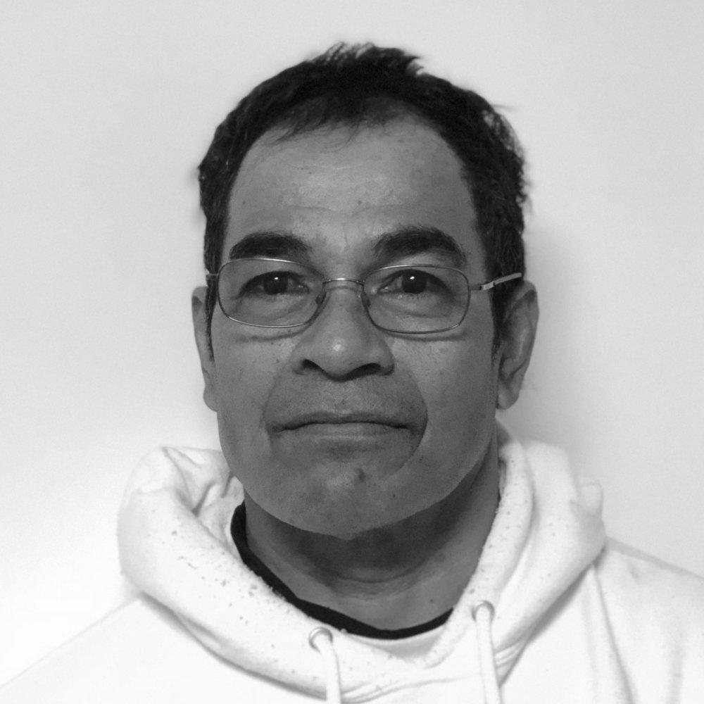 Perly Daniel  Nampa Foreman