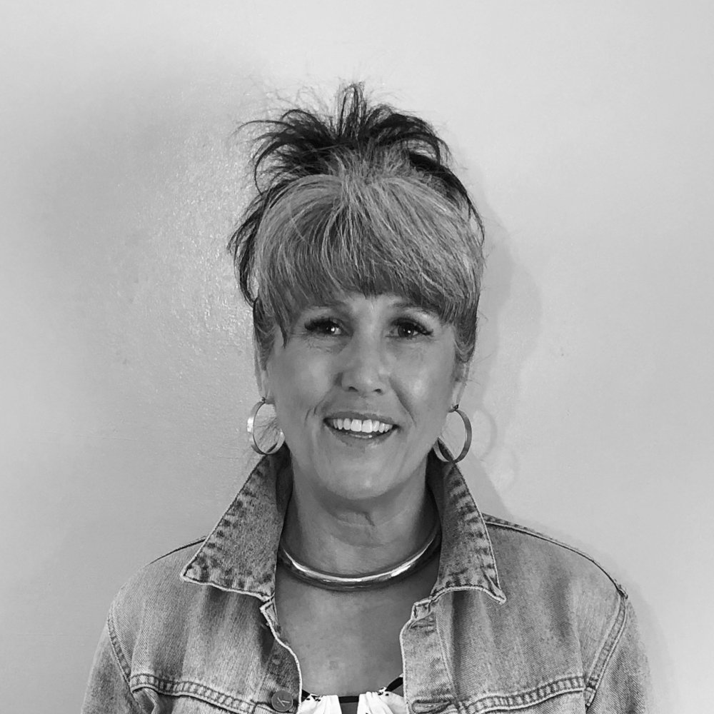 Teri Cruickshank  Design Administrator