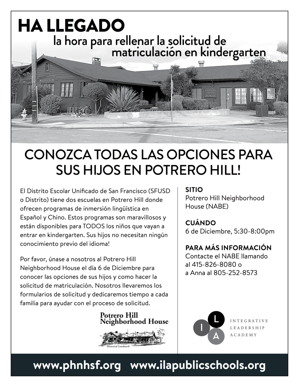 ILA Potrero Hill event.Spanish flyer (1).png