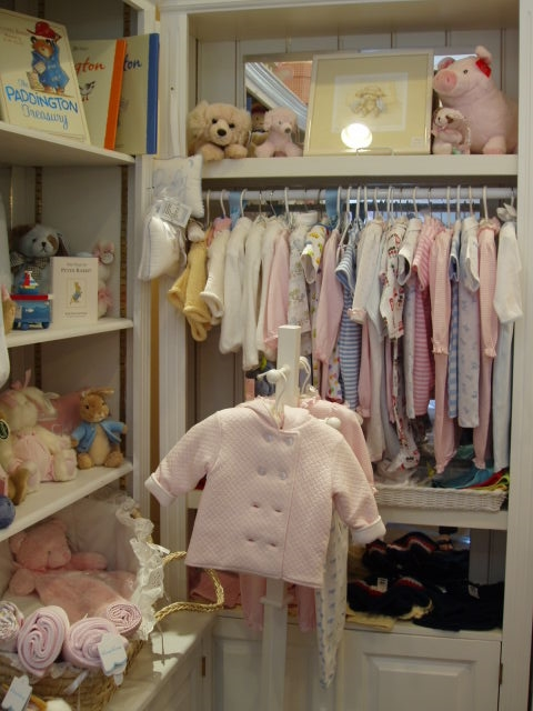Kissy Kissy Tatiana Pima Cotton for Baby    Selections include   Pima Cotton   Baby Clothing & Accessories Espressly made for Goldenberry:    Towel & Mitt Sets, Bibs, Hats, Blankets New Born & Infant sizes up to 12 months PJ sets up to 2 yrs Additional pieces by special order