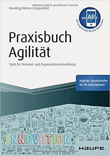 André Häusling -     Praxisbuch Agilität