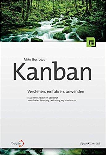 Mike Burrows - Kanban